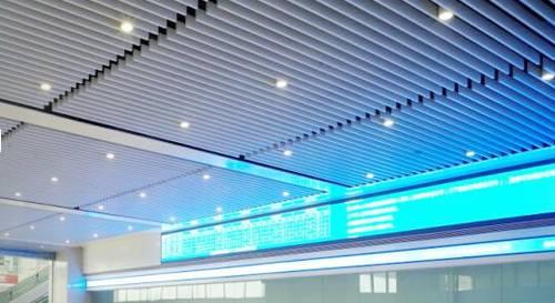 Screen Ceiling