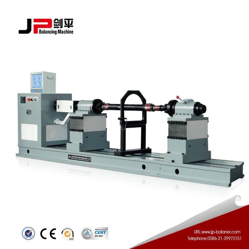 2015 Economical Jp jianping truck drive shaft balancing instruments