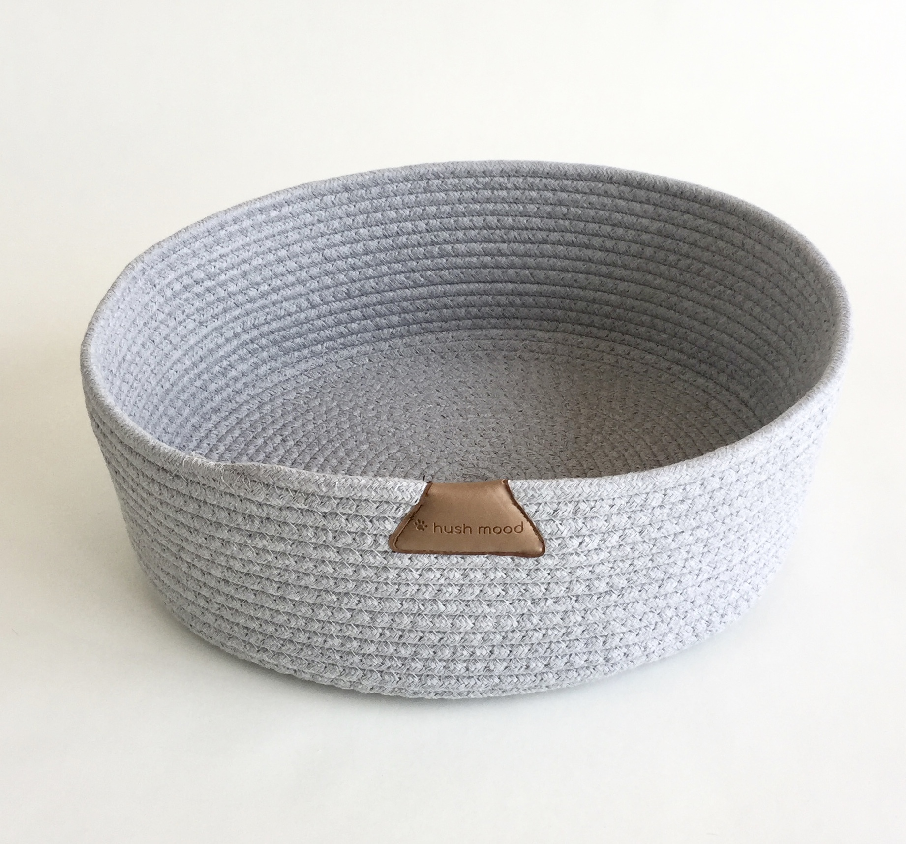 Cat Scratching Bed - Grey