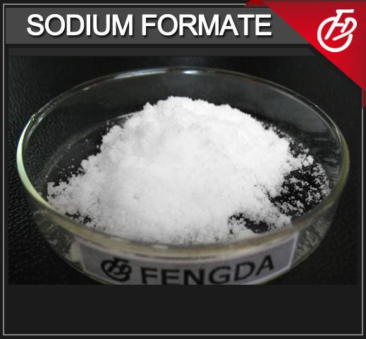 Sodium Formate manufacturer