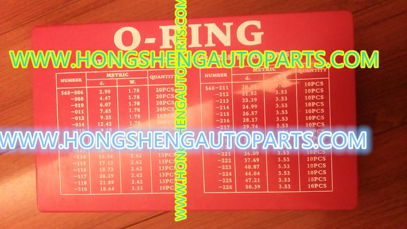 407PCS O RING KITS