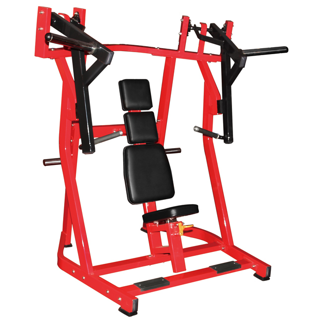Fitness Equipment/Gym Equipment for ISO-Lateral Bench Press