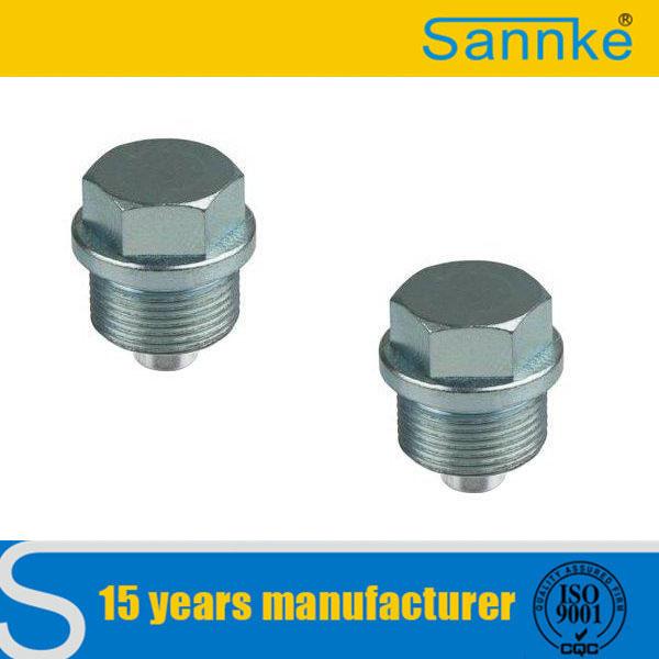 Magnetic Hex Head Plug