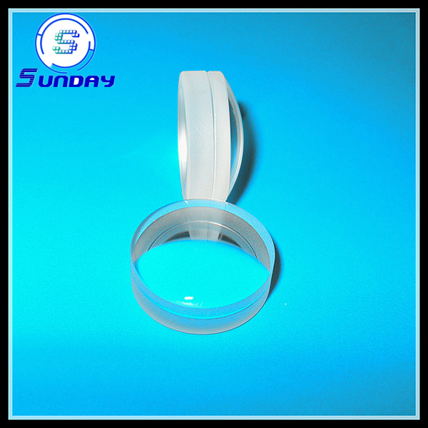 Achromatic Lens Optical Glass