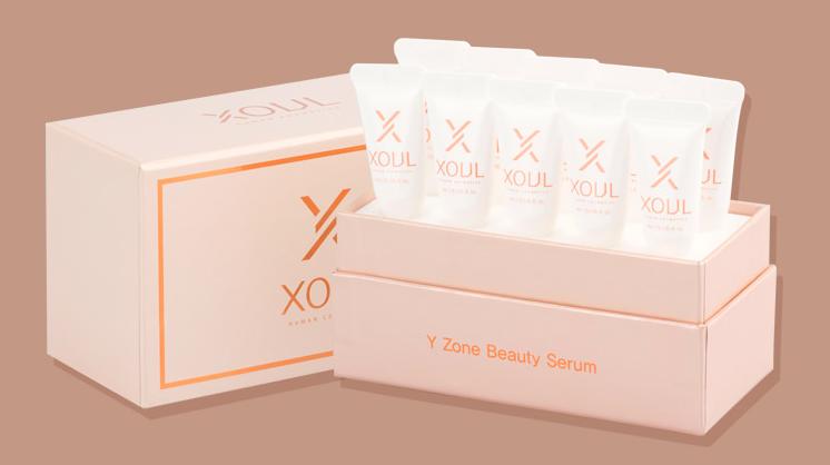 Y Zone Serum