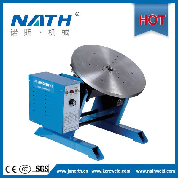 BYT series welding positioner