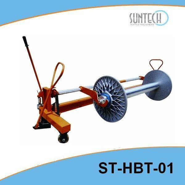 Beam Trolley- Hydraulic (ST-HBT-01)