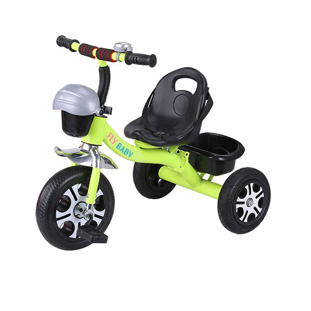 FB-T006 Baby Trike Bike with Easy Lifting Hole