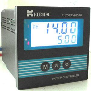 prominent ph controller manual Ph/orp Controller CT-6658