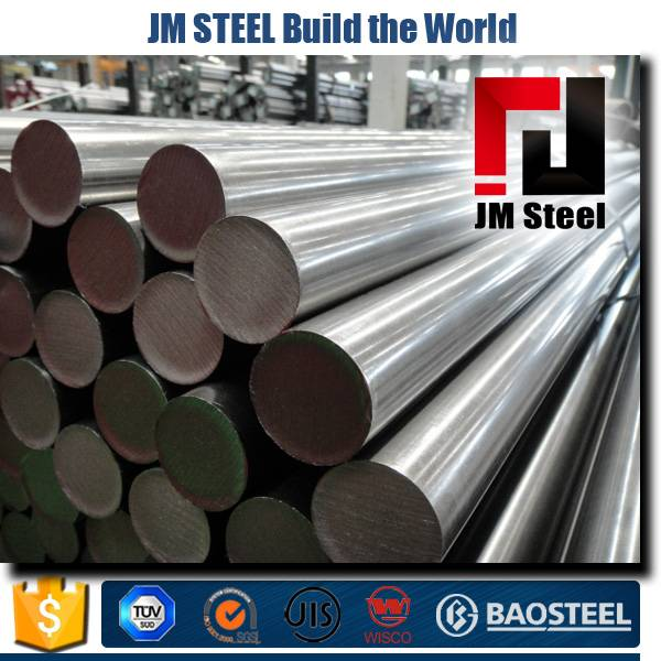 hot rolled sae 4140 alloy steel round bars