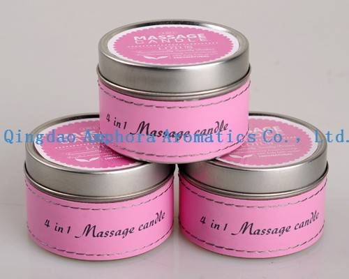 massage candle T6040 SPA/incense