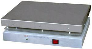 DB-II Hotplate (Stainless Steel)