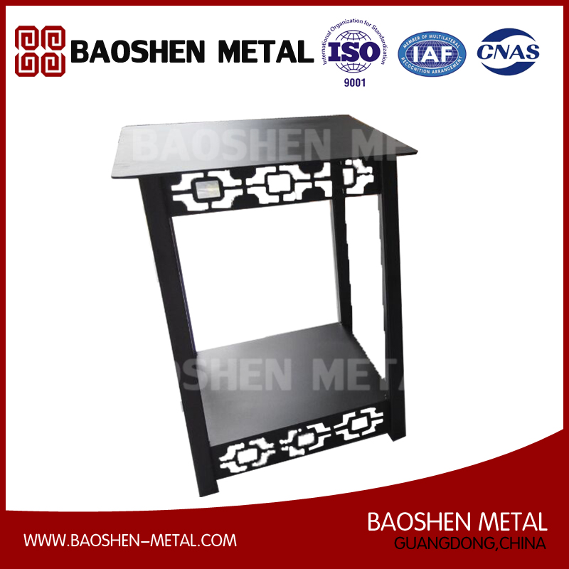 Direct From Factory Customized Sheet Metal Fabrication Home & Office Furniture Competitive Price
