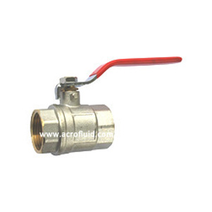 brass ball valve ABV102005