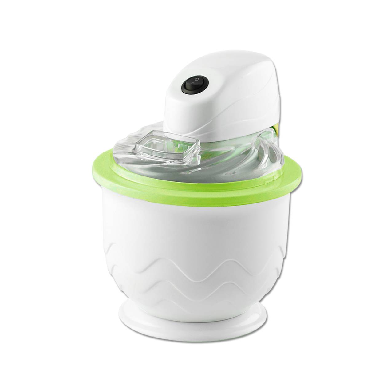 electric home ice cream maker