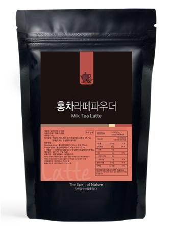 Milk Tea Latte Powder