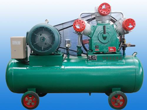 30hp Silent Piston Oil Free China Low high pressure industrial Air Compressor