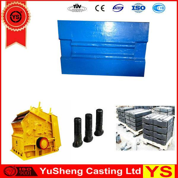 impact crusher spare parts, impact crusher spares, impact crusher parts