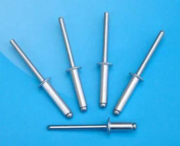Stainless Steel POP Rivets