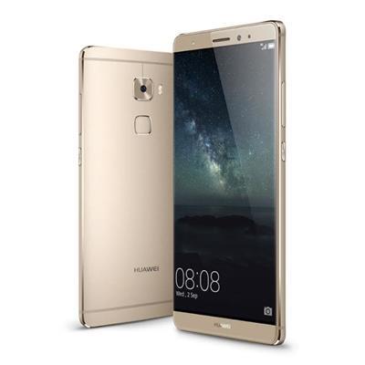 Huawei Mate S CRR-UL00