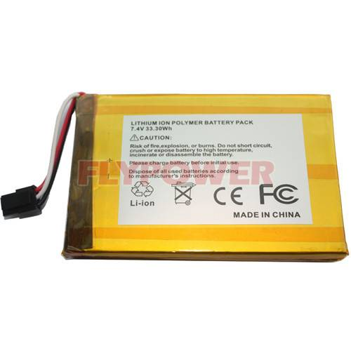Li-ion Polymer Battery 7.4V 4500mAh Rechageable Battery Pack  Search