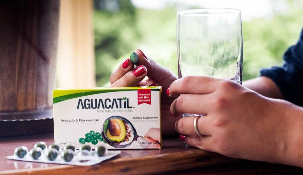 Aguacatil