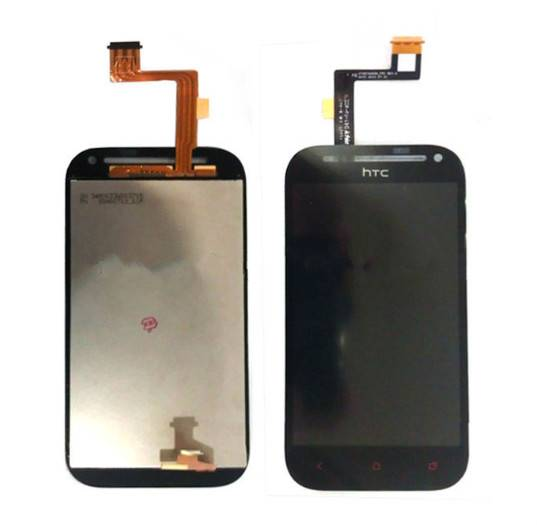 Hot Sell For Htc 8S lcd with touch screen