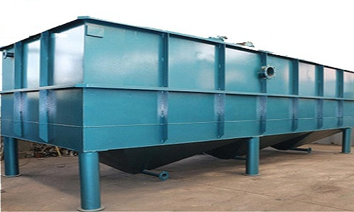 JH5-50 sedimentation tank for sewage treatment , settling tank