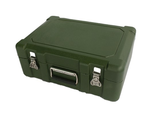 Plastic Waterproof Carrying Security Case