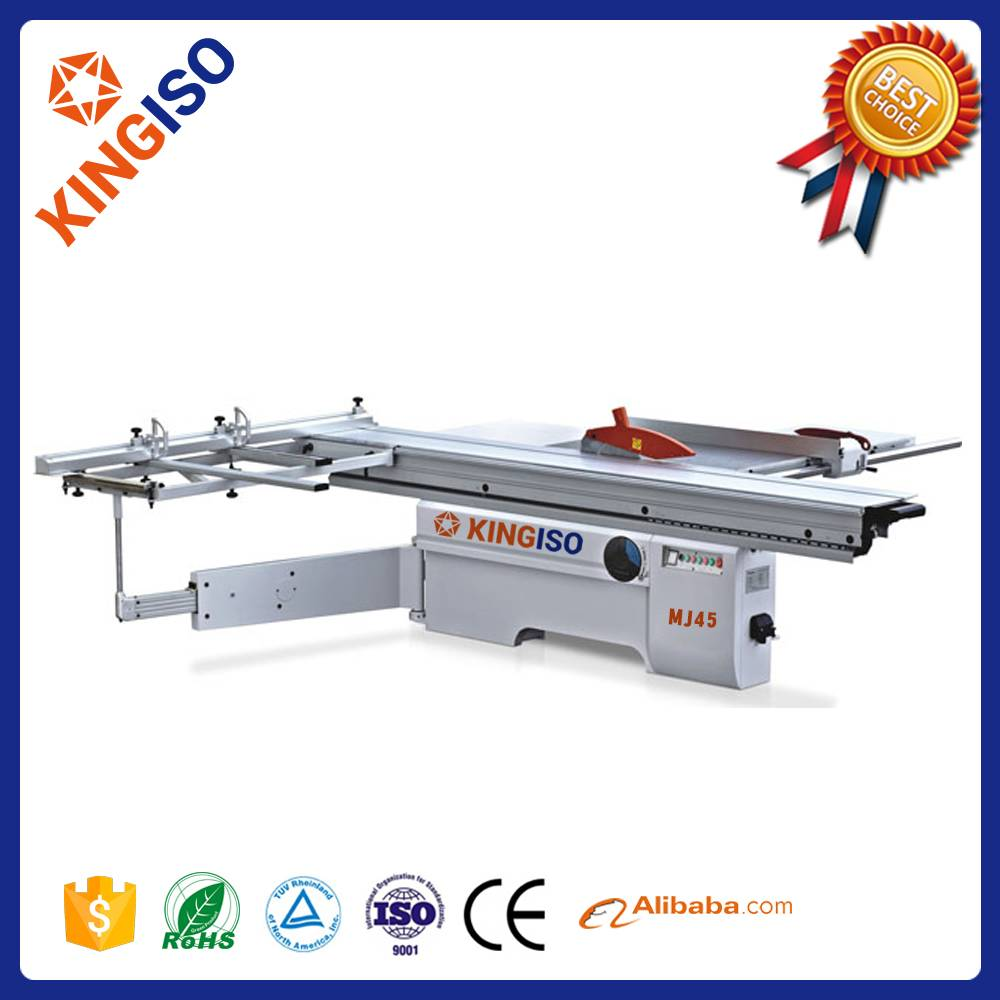 panel saw panel saw cutter MJ45 Precision sliding table saw