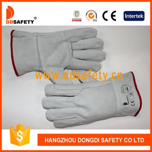 Leather Welder Glove-DLW600