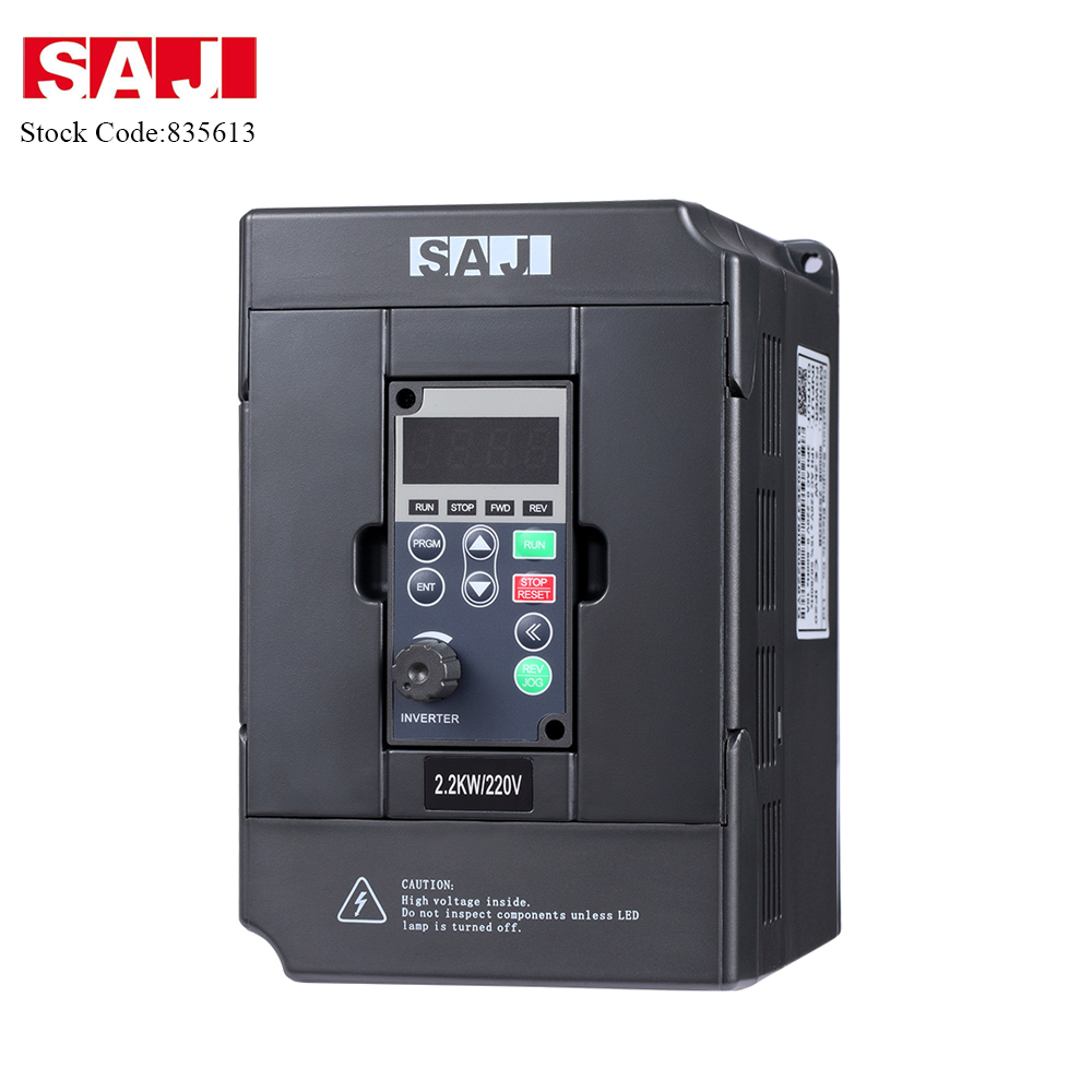 SAJ Humanized Design General Frequency Variable Drive For Pump