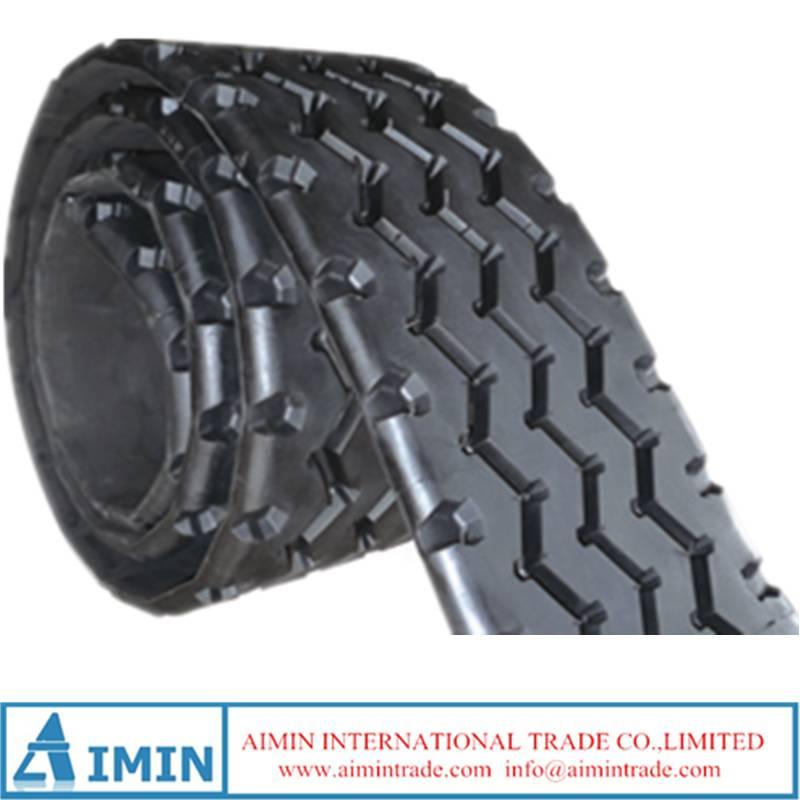 AIMIN Premium Precured Tread Rubber For Retreading