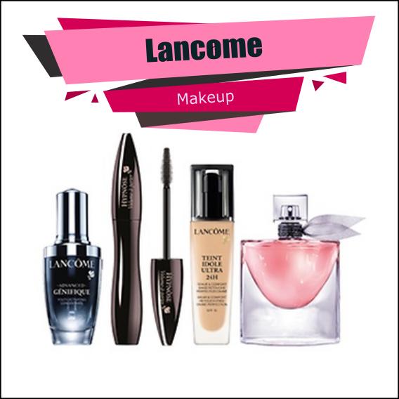 Lancome - Professional Make up & Skin care cosmetics