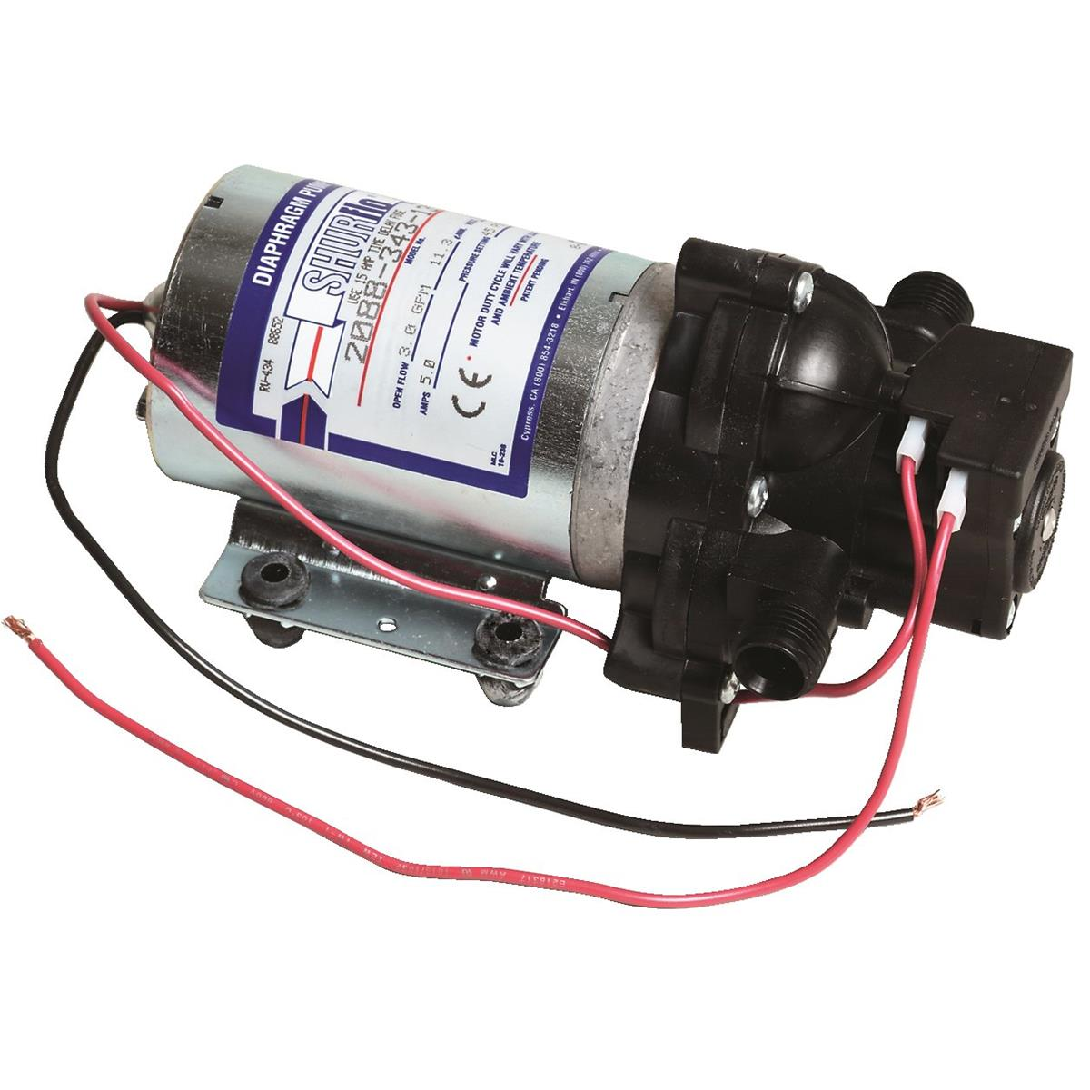 Shurflo Diaphragm Pump
