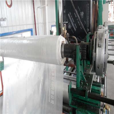 Waterproof Membrane Type Bitumen Membrane Line for Roofing