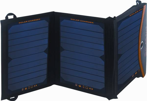 High Efficiency Solar Pack 18W WT-SP006