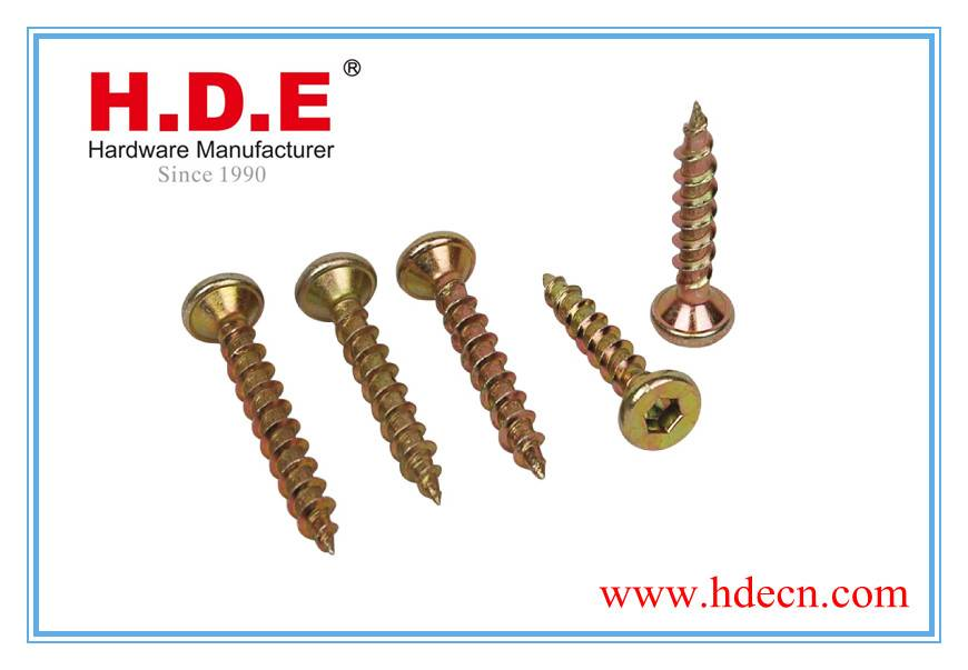 confirmat screw No.301N
