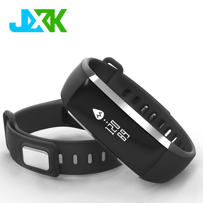 Hot model M2 Smart bracelet with blood pressure Oxygen and heart rate monitor bluetooth smart wristb