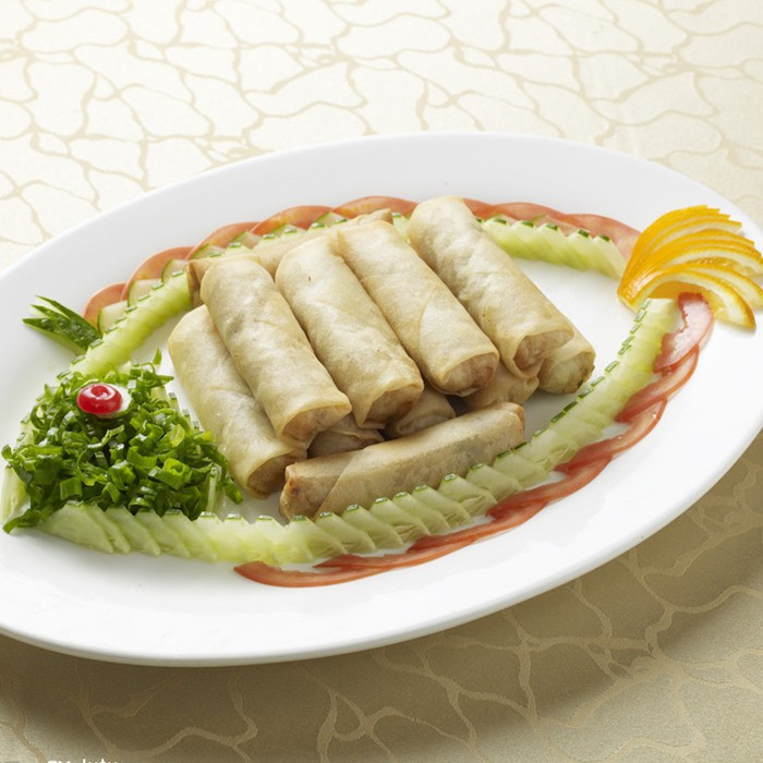 Frozen Spring Roll Pastry or Wrappers