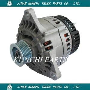 Truck Parts HOWO Iskra generator VG1560090011