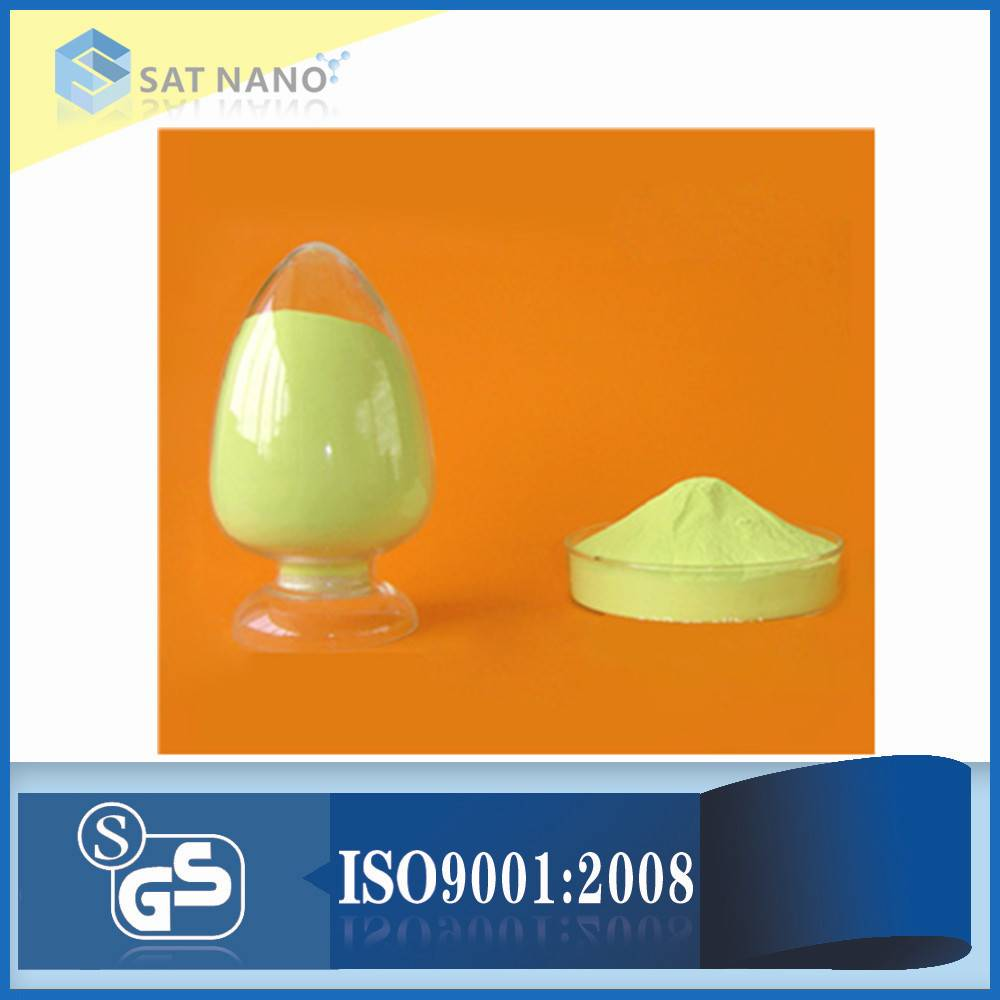 Transparency Insulation Coating Used Nano Wo3 Powders