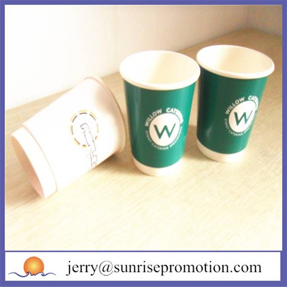 Top quality Top quality 10oz corrugated paper cup