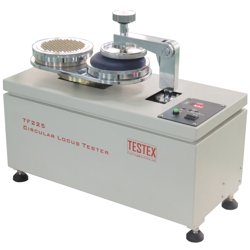 Circular Locus Tester (TF225)