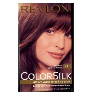 revlon color silk RMB 8.5