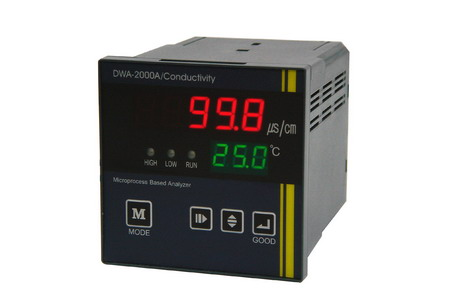 On-Line Water Quality System DWA-2000A CD