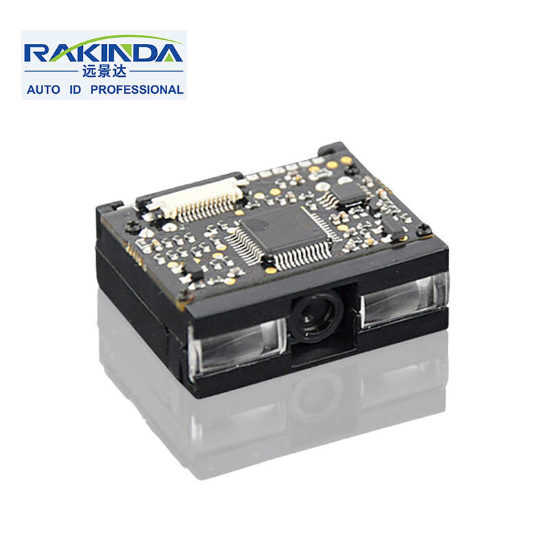 LV1000 High quality Small 1D CCD Barcode Scanner Reader Module Scan Engine Module Handheld Scanner
