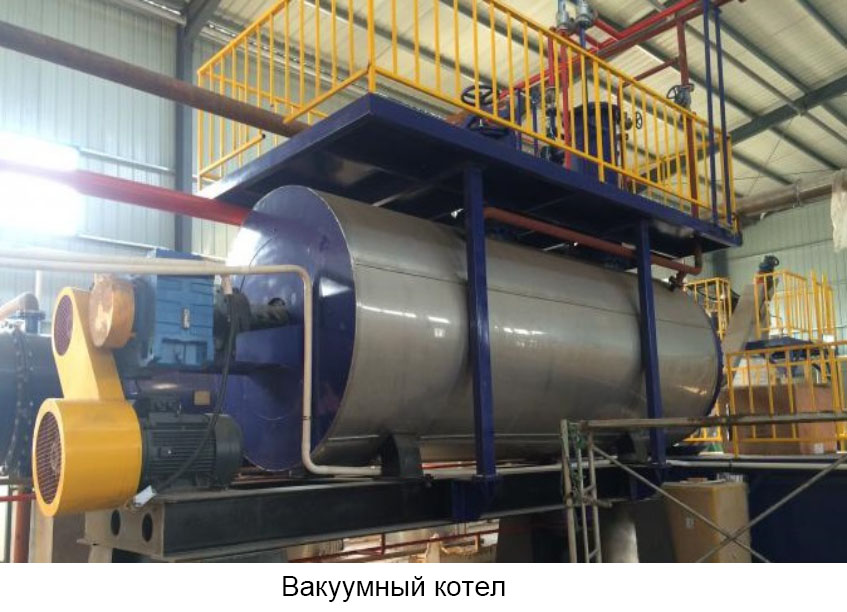 All kinds of pressure vessels