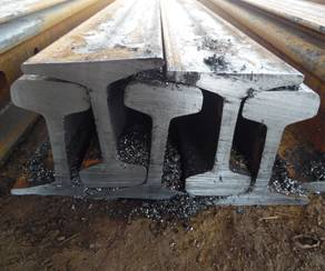 uic 860 steel rail