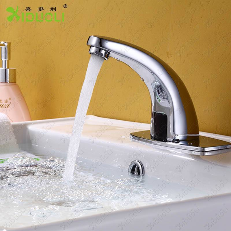 Touchless Automatic Faucet Adaptor motion sensor faucet